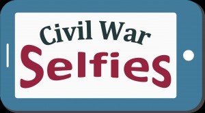 CW Selfies logo